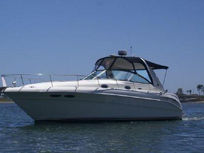 2001 Sea Ray<span>340 Sundancer</span>