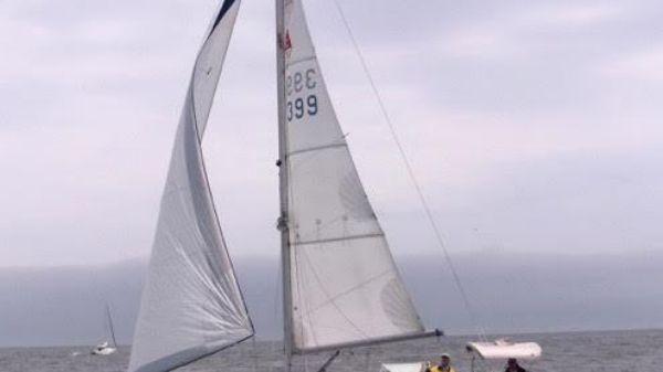 Catalina 28MKII