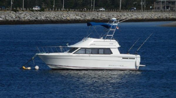 Bayliner Classic 28 Command