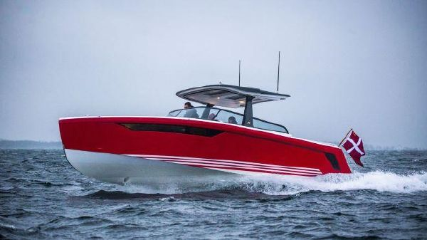 X-Yachts X-Power 33