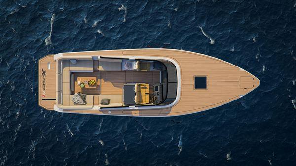 X-Yachts X-Power 33 image