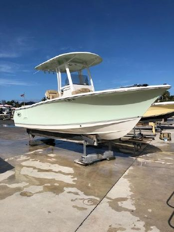 2016 Sea Hunt Ultra 235 SE Seminole, Florida - USA Coastal Marine