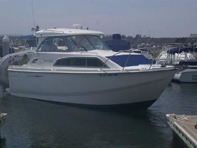 2007 Bayliner<span>246 Discovery</span>
