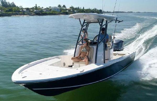 2019 Sea Fox 240 Viper