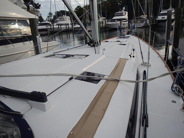 2013 Jeanneau 509 Sell BoatsalesListing