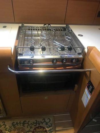 2013 Jeanneau 509 For Sale Broker