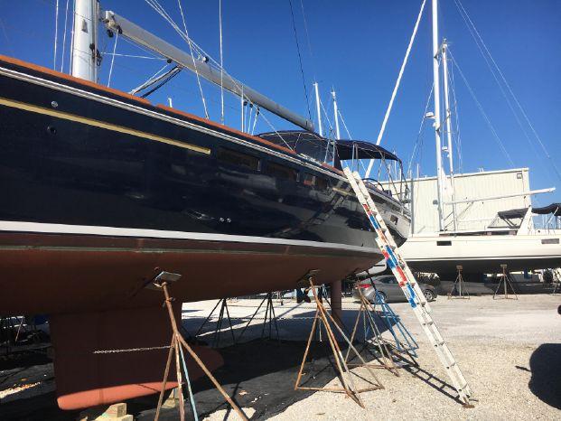 2013 Jeanneau 509 Broker BoatsalesListing