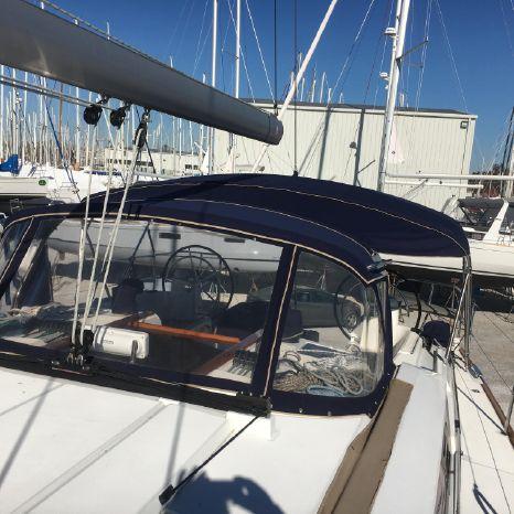 2013 Jeanneau 509 Broker Connecticut