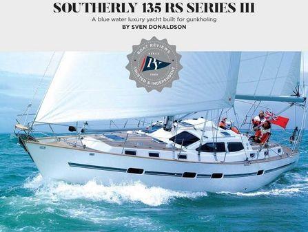 Southerly 135 image
