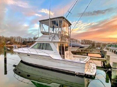 1989 Tiara Yachts<span>convertible</span>