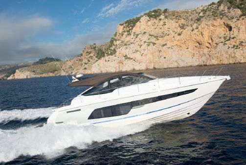 Fairline Targa 50 Open image