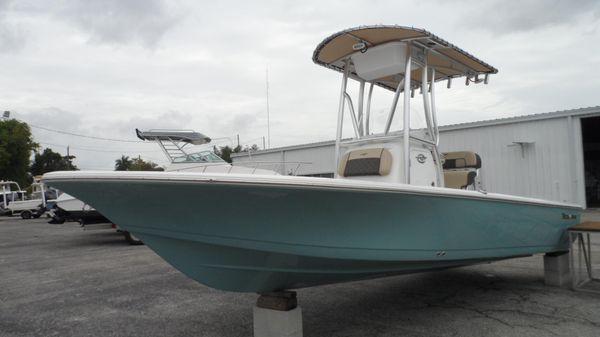 Tidewater 2110 Baymax