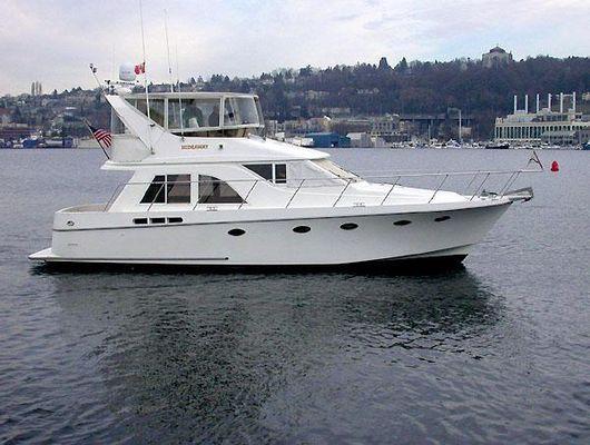 Ocean Alexander 422 Sport Sedan - main image