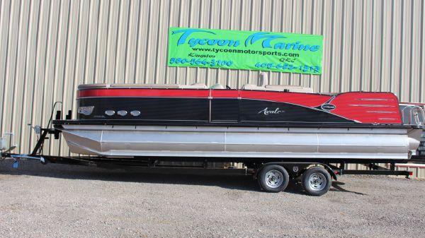 Avalon Catalina 2585 Elite