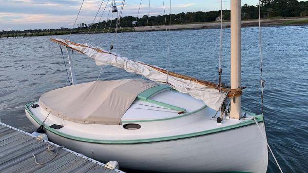Fenwick Williams Catboat
