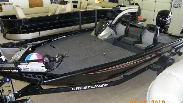 Crestliner PT18