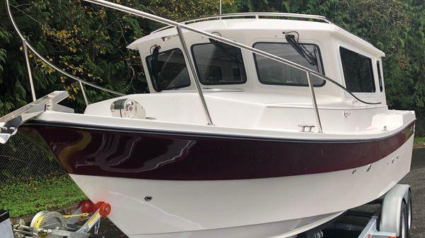 Sea Sport 2400 Explorer SS10134