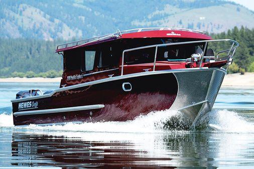 Hewescraft 270 Pacific Explorer ET HT image