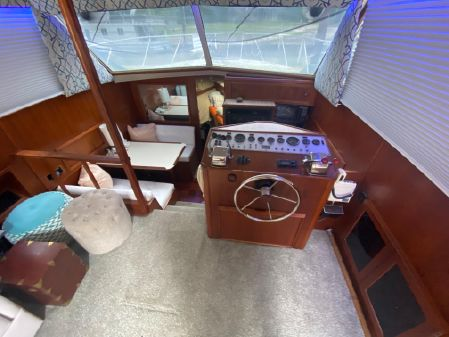 Chris-Craft Catalina 362 image