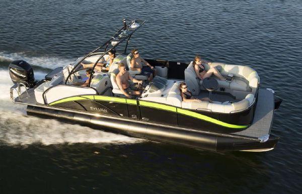 2018 Sylvan S5 Extreme Port