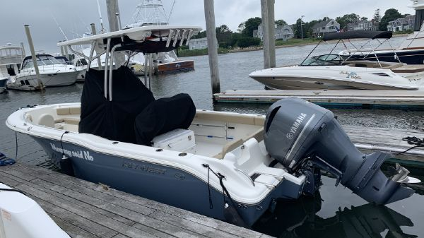 Used Boats For Sale - Hyannis Marina