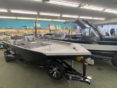 2020 Alumacraft<span>20 Coastal Center Console</span>