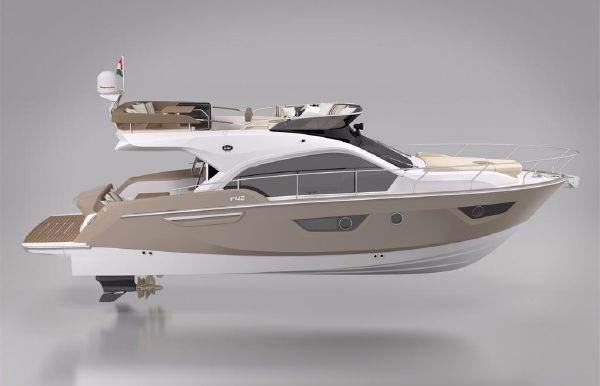 2017 Sessa Fly 42
