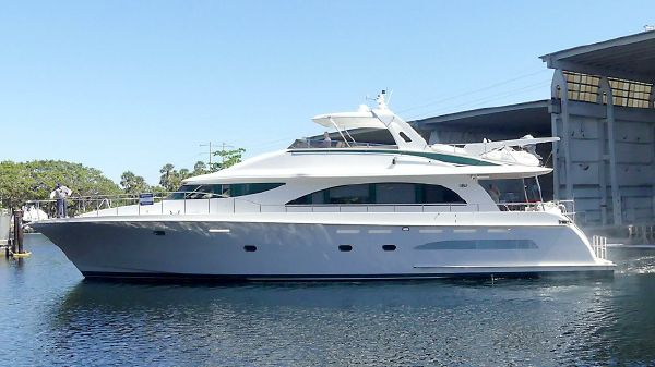 Cheoy Lee  81' Cheoy Lee Motor Yacht D'VERSION