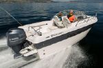 Campion Explorer 542 Sport Cabinimage