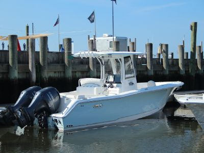 2020 Sea Hunt<span>Ultra 275 SE</span>