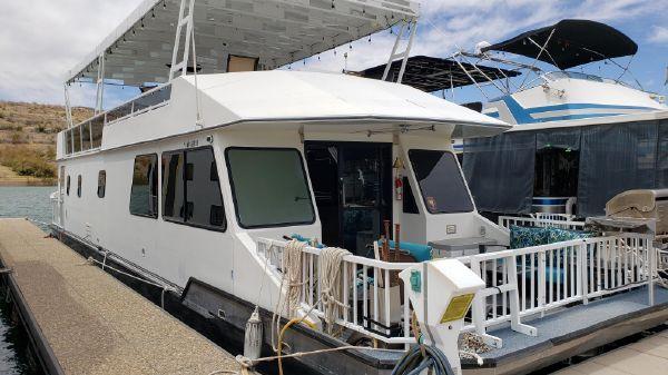 Fun Country Houseboat