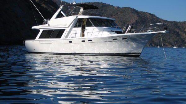 Bayliner 4788 Motor Yacht