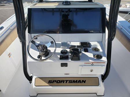 Sportsman Open 312 image