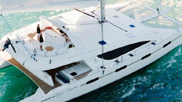 Matrix Yachts Silhouette 760