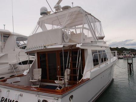 Ocean Alexander 46 Sedan image