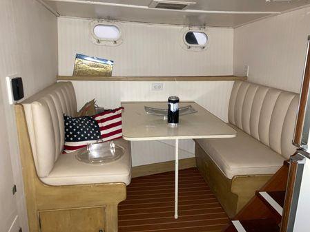 Burger 53' Flushdeck Motor Yacht image