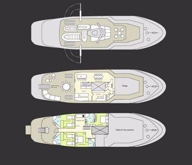 Custom Veb J. Warnke Expedition Vessel image