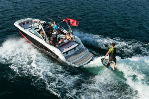 Four Winns HD3 Surf image