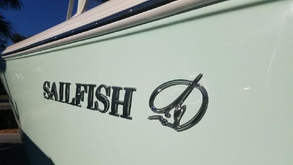 Sailfish 241 CC image