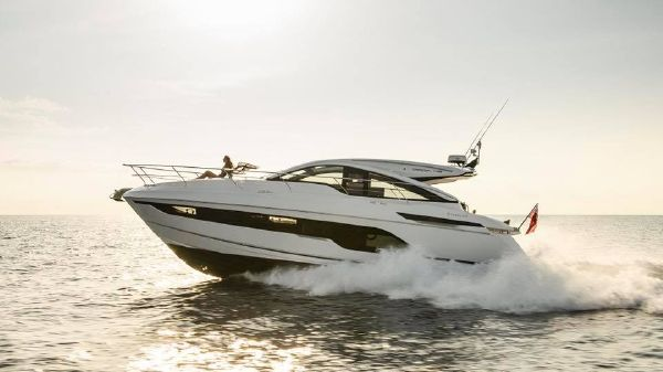 Fairline 45 Targa