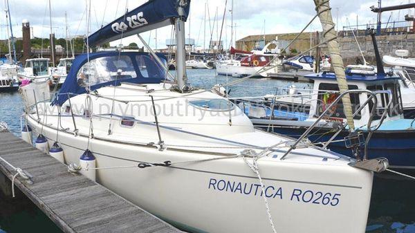 Ronautica RO 265