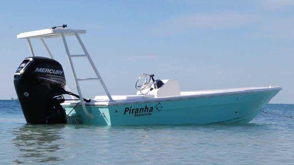 Piranha Alvo F1700
