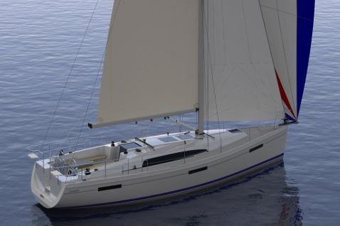 2018 Catalina 425