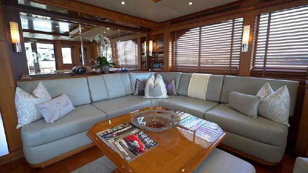 Ocean Alexander Open Flybridge image