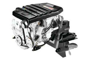 2020 Mercury 170 Tier 3 Diesel