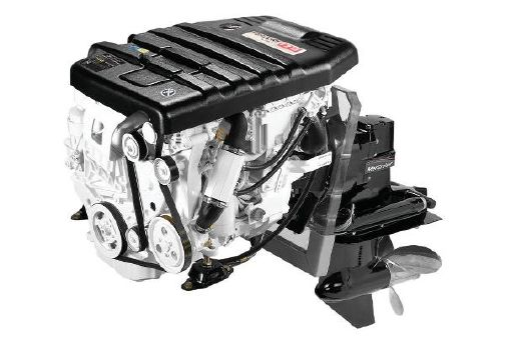 Mercury 170 Tier 2 Diesel image
