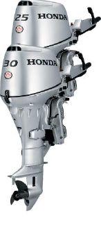 Honda BF25 image
