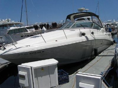 2003 Sea Ray<span>SUNDANCER 340</span>