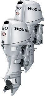 Honda BF50 image