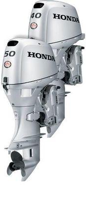 Honda BF50 - main image
